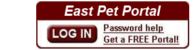 Gainesville Animal Hospital East Pet Portals