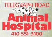 Telgraph Animal Hospital