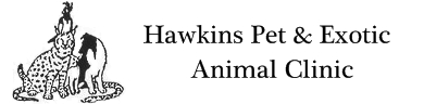 Hawkins Pet & Exotic Animal Clinic