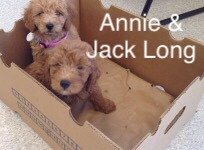 Annie and Jack