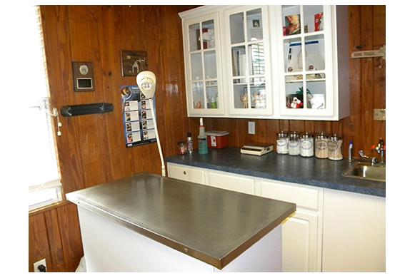 Small Examination Room