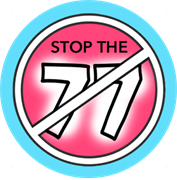 Stop the 77