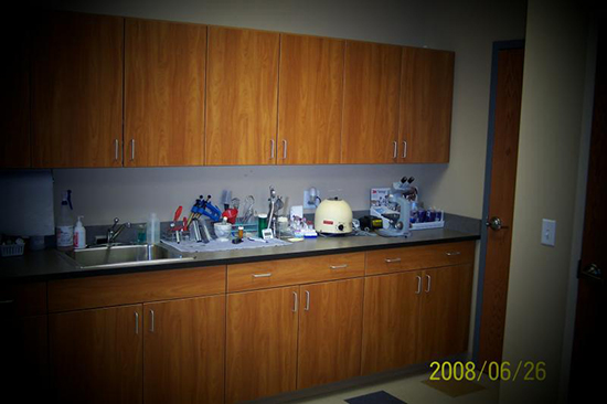 Dr. Larry's Lab and Pharmacy