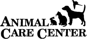 Animal Care Center logo