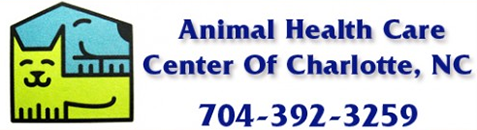 Animal Health Care Center of Charlotte, NC