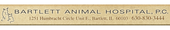 Bartlett Animal Hospital
