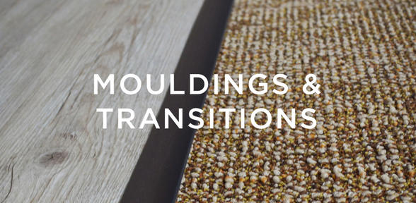 Mouldings & Transitions