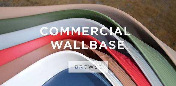 Commercial Wall Base