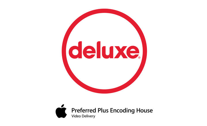 Deluxe apple preferred plus encoding house
