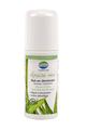 Desodorante de Bambu y Alumbre