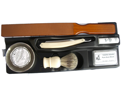 Set de Barbero 8 piezas TI