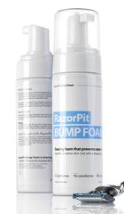 Razorpit Bump Foam