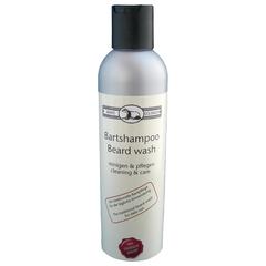 Shampoo para barba GOLDDACHS