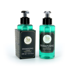 Shampoo para Barba Osma Tradition