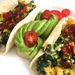 Avocado & Tacos