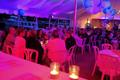 Tented Event
