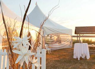 Hex Tent