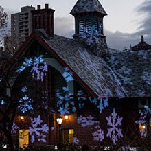 23rd Annual Central Park Holiday Lighting