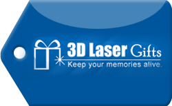 3D Laser Gifts Coupon