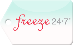 Freeze 24-7 Coupon