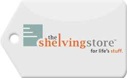 The Shelving Store Coupon Code