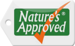 Nature's Approved Coupon
