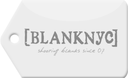 BlankNYC.com Coupon