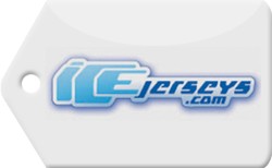 Ice Jerseys Coupon Code