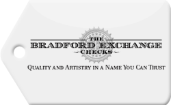 The Bradford Exchange Checks Coupon