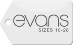 Evans US Coupon Code