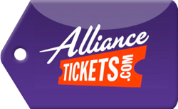 Alliance Tickets Coupon Code