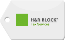 H&R Block at Home Coupon Code