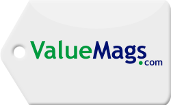 ValueMags.com Coupon Code