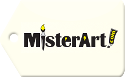 Mister Art Coupon Code