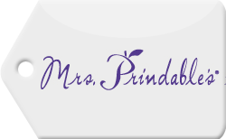 Mrs. Prindable's Coupon Code