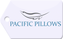 Pacific Pillows Coupon Code
