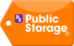 Public Storage Coupon Code