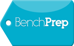 Bench Prep Coupon