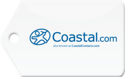 Coastal Contacts Coupon