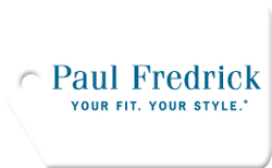 Paul Frederick Coupon Code