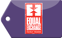 Equal Exchange Coupon Code