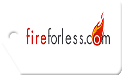 Fire For Less Coupon Code