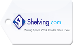 Shelving.com Coupon Code