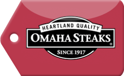 Omaha Steaks Coupon Code