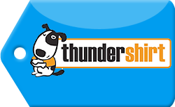 Thundershirt - Dog Anxiety Cure Coupon Code
