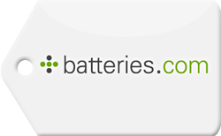Batteries.com Coupon Code