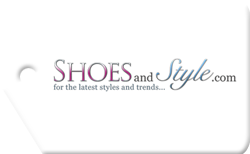 Shoes and Style Coupon