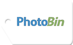 PhotoBin Coupon