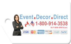 Event Decor Direct Coupon Code