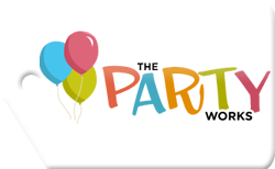 The Party Works Coupon Code